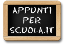 Appuntiperscuola.it